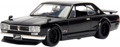 Машина металлическая Jada Форсаж Nissan Skyline 2000 1:24 (253203004) (4006333063930)