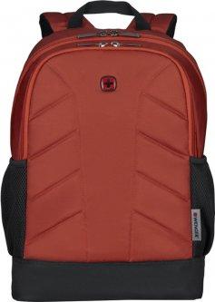 """Рюкзак для ноутбука Wenger Quadma 16"""" Rust (610200)"""