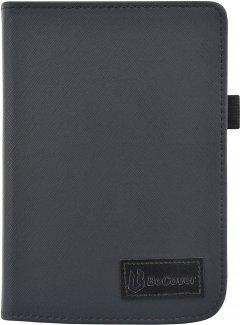Обложка BeCover Slimbook для PocketBook 606 Basic Lux 2 2020 Black (BC_705185)