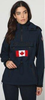 Анорак Canadian Peak cp01110080 XL Темно-синий (2000000465432)