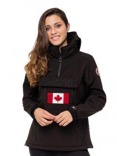 Анорак Canadian Peak cp01110083 M Черный (2000000465494)
