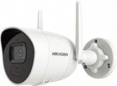 IP видеокамера Hikvision с Wi-Fi модулем DS-2CV2021G2-IDW(D) (2.8 мм)