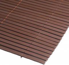 Бамбуковое ограждение Tenax Colorado 1х5 м Коричневое (8002929109576)
