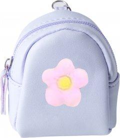 Брелок-кошелек Cool For School Цветочек с аппликацией (CF86938)