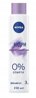 Мусс для волос Nivea Кудри с ухаживающими маслами 150 мл (4005900664334)