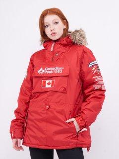 Анорак Canadian Peak cp01140017 XL Красный (SHEK2000000469126)