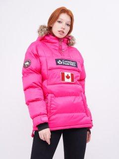 Анорак Canadian Peak cp01140025 M Розовый (SHEK2000000469256)
