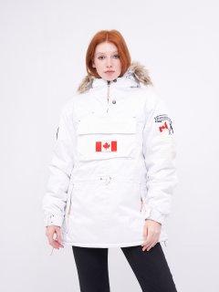 Анорак Canadian Peak cp01140023 XL Белый (SHEK2000000469232)