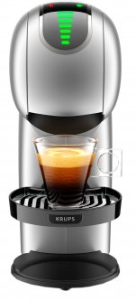 Капсульная кофеварка KRUPS DOLCE GUSTO Genio S Touch KP440E31