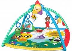 Развивающий коврик Baby Einstein Caterpillar and Friends (90575)