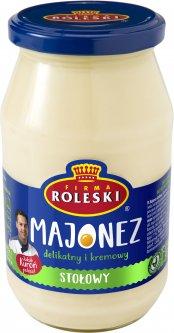Майонез Roleski столовый 480 г (5901044017274)