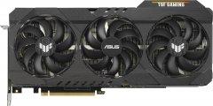 Asus PCI-Ex GeForce RTX 3080 TUF Gaming OC 10GB GDDR6X (320bit) (1440/19000) (2 x HDMI, 3 x DisplayPort) (TUF-RTX3080-O10G-GAMING)