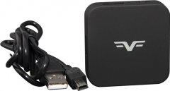 USB-хаб Frime 4-х портовый 2.0 Black (FH-20020)