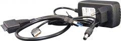 Адаптер Frime USB 3.0 - SATA I/II/III (FHA302001DC)