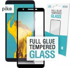 Защитное стекло Piko Full Glue для Samsung Galaxy M01 Core Black (1283126505058)