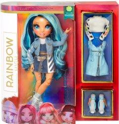 Кукла Rainbow High Скайлар с аксессуарами (569633)