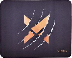 Игровая поверхность Vinga MP273 Black
