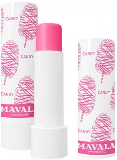Бальзам-тинт для губ Mavala Tinted Lip Balm Candy Конфетка 4.5 мл (7618900959231)
