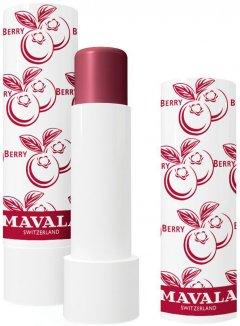Бальзам-тинт для губ Mavala Tinted Lip Balm Berry Ягодка 4.5 мл (7618900959248)