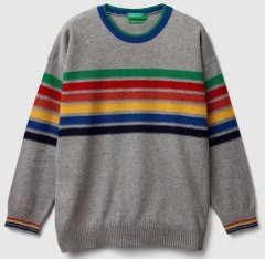 Джемпер United Colors of Benetton 1041Q1934.G-3276 160 см EL (8032652355391)