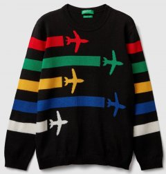 Джемпер United Colors of Benetton 1041Q1936.G-3275 160 см EL (8032652328470)