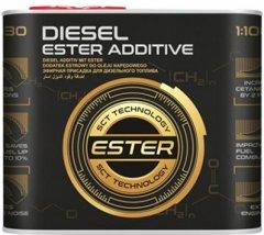 Комплексная присадка Mannol Diesel Ester Additive 0.5 л metal (9930/05)