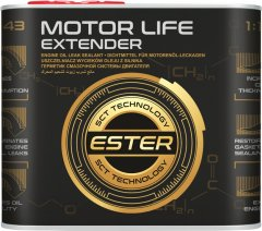 Средство защиты двигателя Mannol Motor Life Extender 0.5 л (metal) (9943)