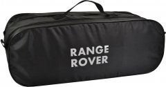 Сумка-органайзер в багажник Рендж Ровер черная размер 50 х 18 х 18 см (03-106-2Д)