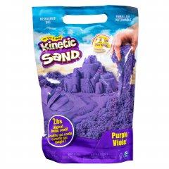 Песок для детского творчества Kinetic Sand Colour Фиолетовый 907 г (71453P)