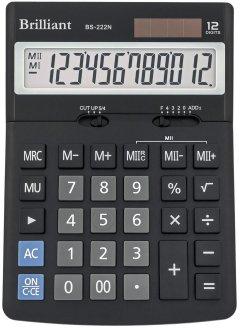 Калькулятор Brilliant (BS-222N)