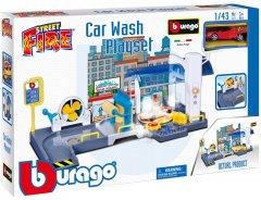 Игровой набор Bburago Автомойка (18-30406)