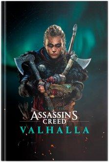 Артбук Світ гри Assassin's Creed Valhalla - Ubisoft (9786177756278)