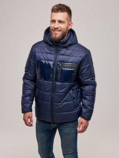 Куртка Riccardo ZK-01 46(S) Синяя (ROZ6400022298)