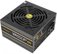 Antec VP650P Plus EC 650W (0-761345-11672-5)