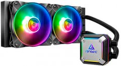 Система жидкостного охлаждения Antec Neptune 240 ARGB (0-761345-74027-2)
