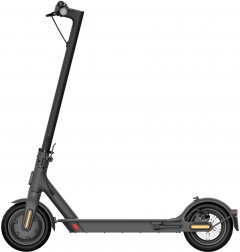 Електросамокат Xiaomi Mi Electric Scooter Essential Black (DDHBC08NEB)