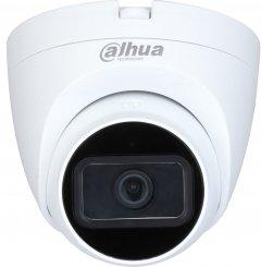 HDCVI видеокамера Dahua DH-HAC-HDW1200TQP (3.6 мм)