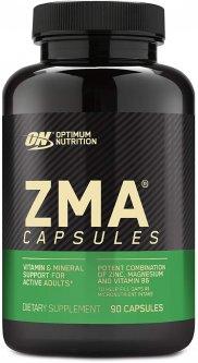 Потенцер Optimum Nutrition ZMA 90 капсул (748927024821)