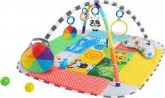 Развивающий коврик Baby Einstein Color Playspace (12573)