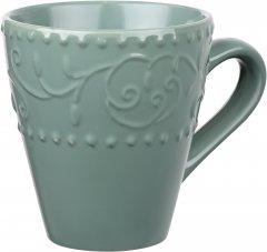 Чашка Ardesto Olbia Green Bay Зеленый 360 мл (AR2936GC)
