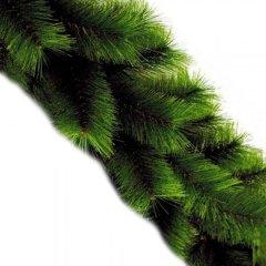 Гирлянда NewYEAR Зеленая (925031 light/dark green)