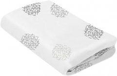 Простыня для колыбели MamaRoo Sleep Bassinet Белая (817980017214)