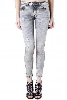 Джинси Sexy Woman Grey XS сірий (P714507) - 1