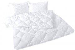 Набор Sleepingg Одеяло всесезонное 200х220 + подушки 50х70 2 шт (4820227283231)