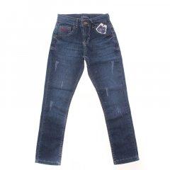 Штани джинс для хлопчика Breeze BREEZE 14277 152 см синій (173560)