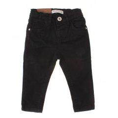 Штани для дівчинки BREEZE OZ-19727 80 см чорний (173597)