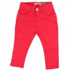 Штани для дівчинки BREEZE OZ-19727 80 см червоний (172907)