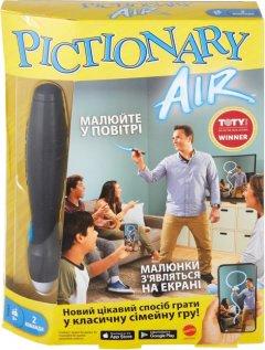 Настольная игра Pictionary Air (украинский язык) (GXR16)