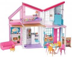 Домик Barbie Малибу (FXG57)