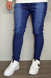 Чоловічі джинси hype drive blue розмір XXL J-049